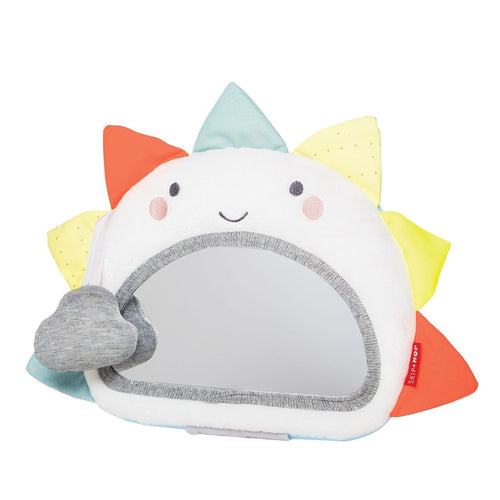Skip Hop Silver Linings Cloud Collection Activity Mirror