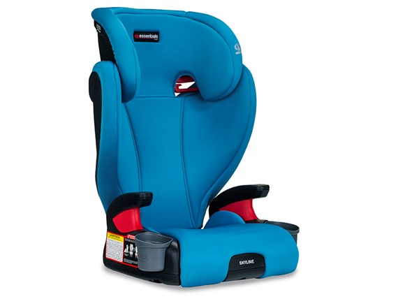 Britax Essentials Booster Car Seats Skyline