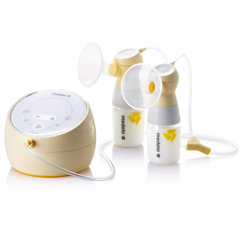 Medela Sonata Breast Pump