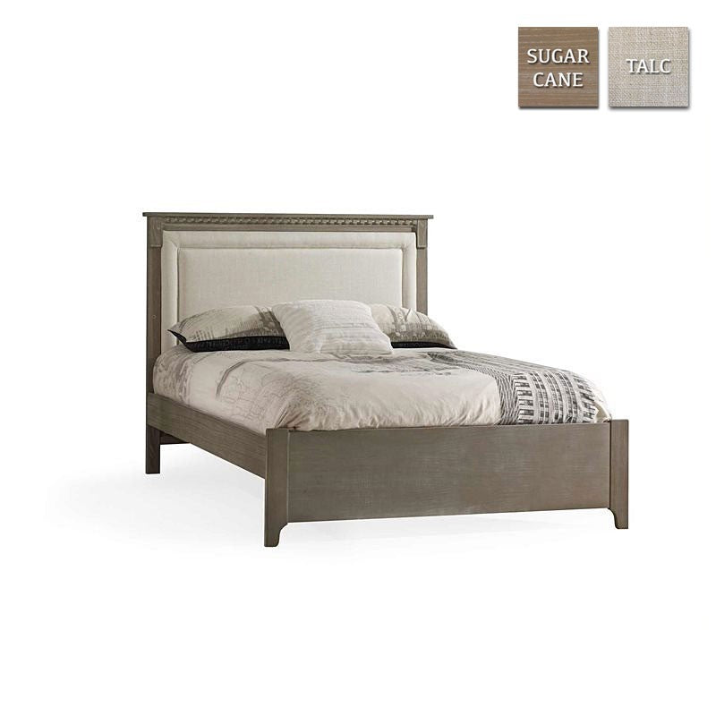 Ithaca Double Bed 54