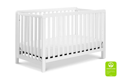 Da Vinci Colby 4-in-1 Low-profile Convertible Crib