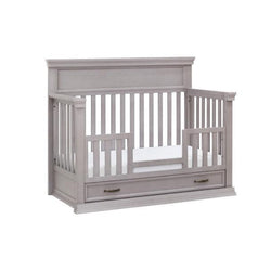 Million Dollar Baby Classic Toddler Bed Conversion Kit for Langford Crib