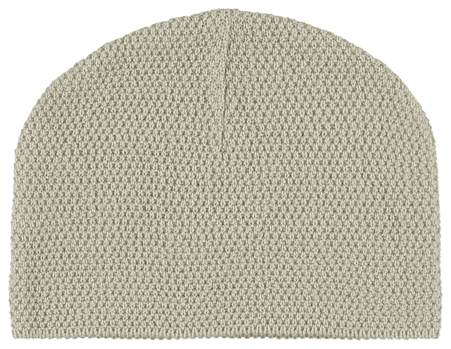 Noppies Unisex Hat Knit Thomaston in Dove