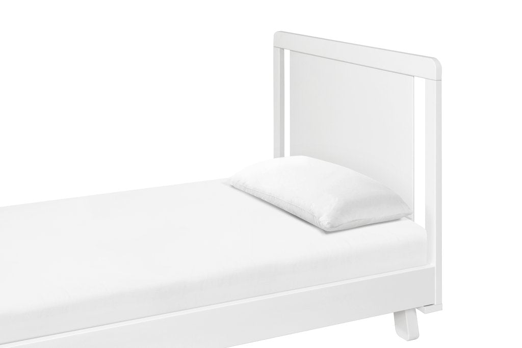 BabyLetto Hudson platform twin bed