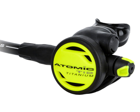 ATOMIC AQUATICS TI2 OCTOPUS