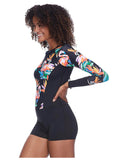 EIDON DAKOTA PADDLE SUIT – VICE PRINT