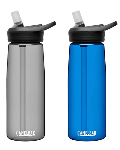CAMELBAK EDDY+ .75L 2-PACK WATER BOTTLE