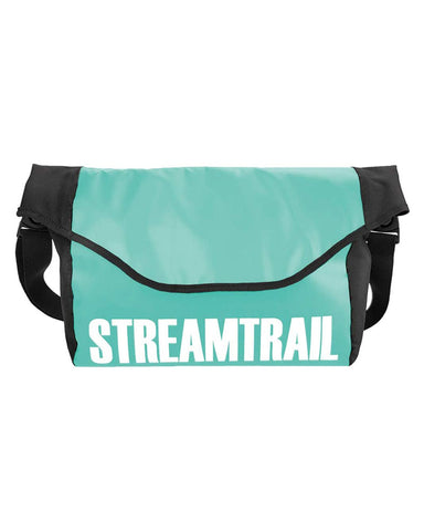 STREAM TRAIL PERCH SHOULDER BAG