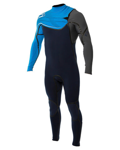 BODY GLOVE PRIME SLANT 3/2MM MEN'S FULL WETSUIT