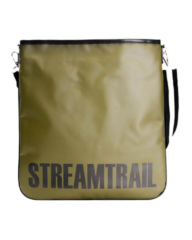 STREAM TRAIL SD FLAT SHOULDER BAG