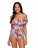 SKYE CLEMENTINE ONE PIECE SWIMSUIT