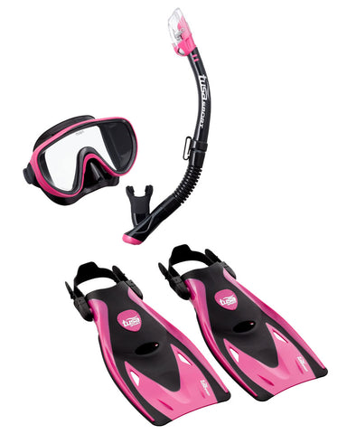 TUSA SPORT SERENE TRAVEL SET
