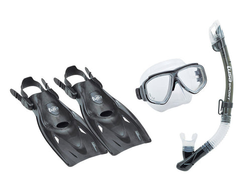 TUSA SPORT SPLENDIVE TRAVEL SET