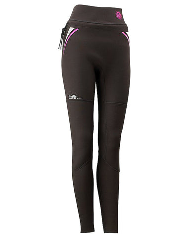 TUSA SPORT UA5207 2MM WOMEN'S PANTS