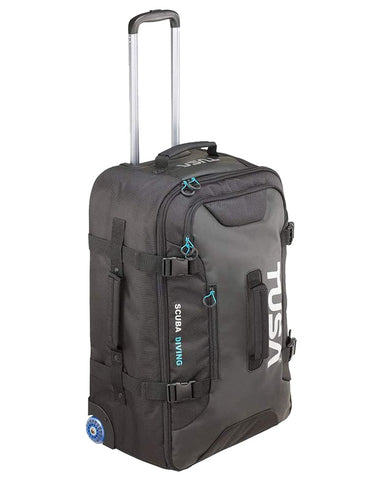 TUSA ROLLER BAG - SMALL