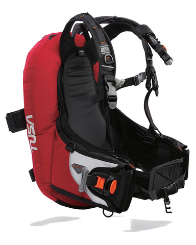 TUSA ULTIMATE FREEDOM BCD