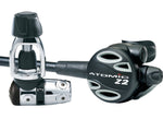 ATOMIC AQUATICS Z2 REGULATOR - YOKE