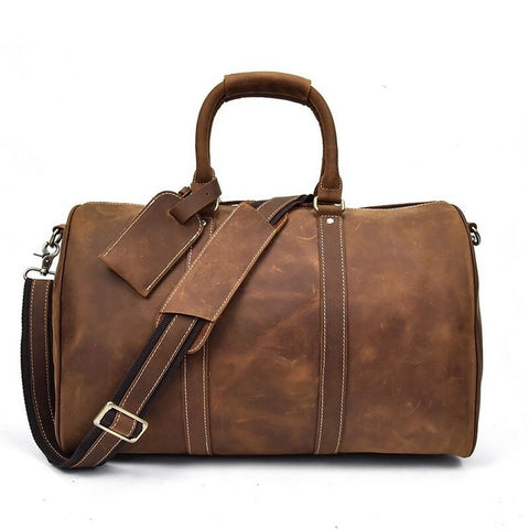 Angkor Travel Duffel Bag