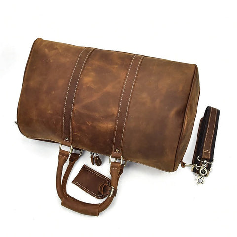 Angkor Duffel Travel Bag
