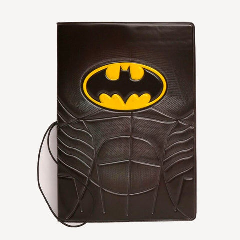 Passport Cover with the design of Batman