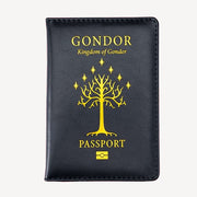 Passport Cover Gondor