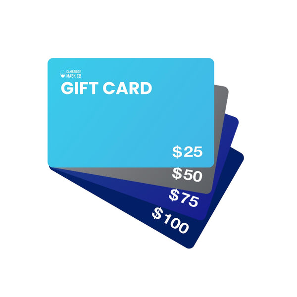 Cambridge Mask - US - Gift Card