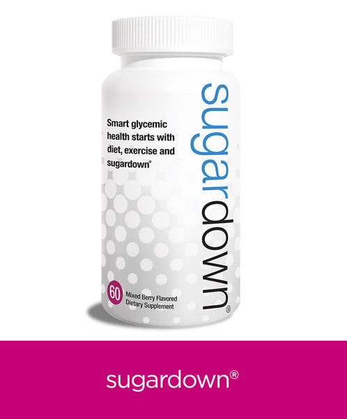 sugardown® Dietary Supplement
