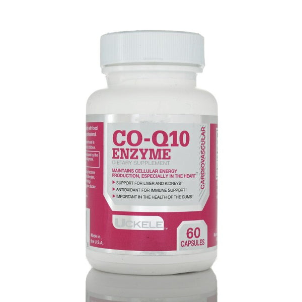 Co-Q10 Enzyme