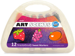 Xonex Art Scents Scented Marker Set