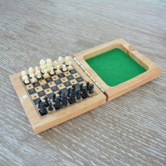 Mini Travel Chess