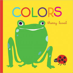 Colors Board Book