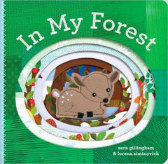 In My Forest Board Book