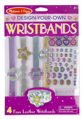 Melissa & Doug Design Your Own Wristbands