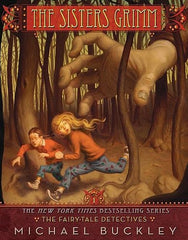 The Sisters Grimm: The Fairy-Tale Detectives (Book 1)