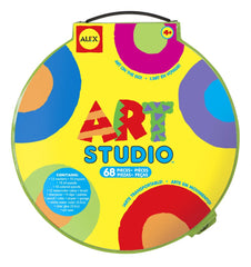 Alex Toys Art Studio Set