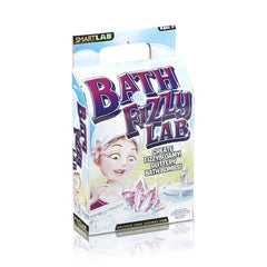 Bath Fizzy Lab
