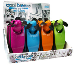 Cool Breeze Fold Up Fan