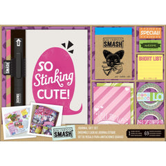 Cutesy Smash Folio Gift Set