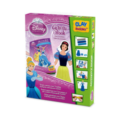 Clay Buddies: Disney Princess Starter Kit