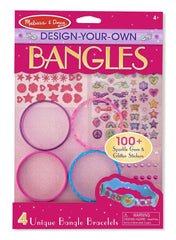 Melissa & Doug Design Your Own Bangles