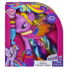 My Little Pony Rainbow Princess Twilight Sparkle