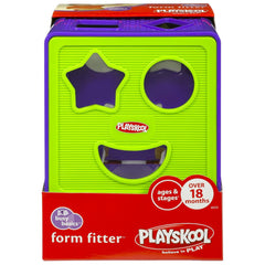 Playskool Form Fitter