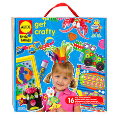 Alex Toys Get Crafty Set