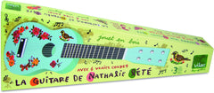 Nathalie Lete Six String Guitar