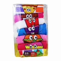 Junk Food Underwear- 5 Pack