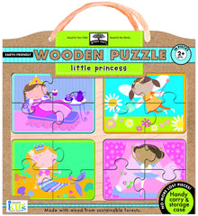 Little Princess Puzzle Set