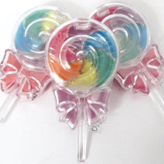Lollipop Lip Gloss