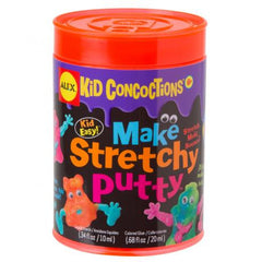 Super Stretch Putty