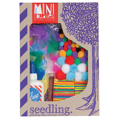 Seedling Mini Collage Kit