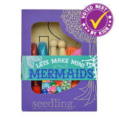 Seedling Mini Mermaids Kit